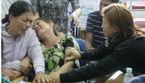 Cháy chung cư 13 người chết: Có con của cảnh sát 113