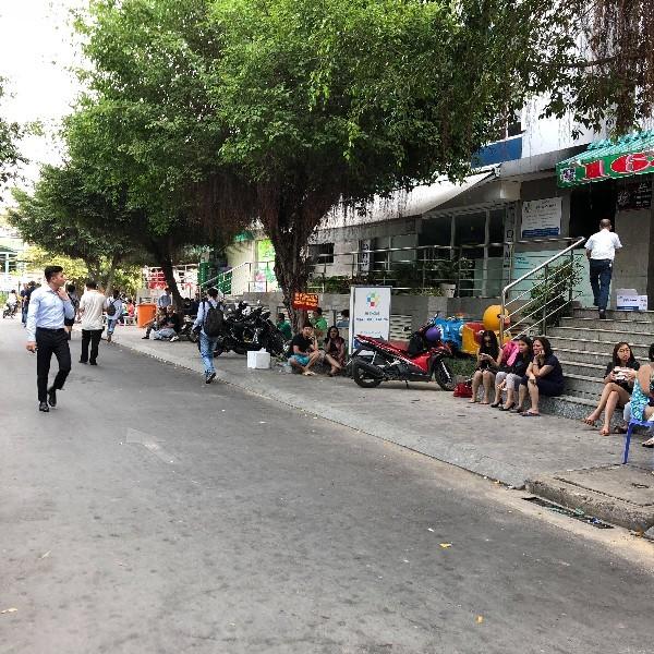 Cháy chung cư Carina Plaza,Dự án Carina Plaza,Ông Nguyễn Văn Tùng,phòng cháy chữa cháy chung cư