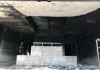 Ông chủ chung cư Carina nhập viện vì vụ hỏa hoạn