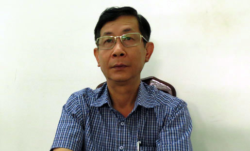 Cảnh cáo Giám đốc, Phó giám đốc Sở GTVT TP Cần Thơ