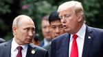 Ông Trump đã 'xử rắn' Nga như thế nào?
