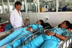 Vụ ngộ độc rượu ở Quảng Nam: Thêm 1 người chết