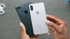 iPhone X bán ế ẩm, Apple tái sử dụng màn hình LCD rẻ tiền