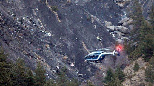 Lật lại vụ phi công lao máy bay tự sát chấn động thế giới