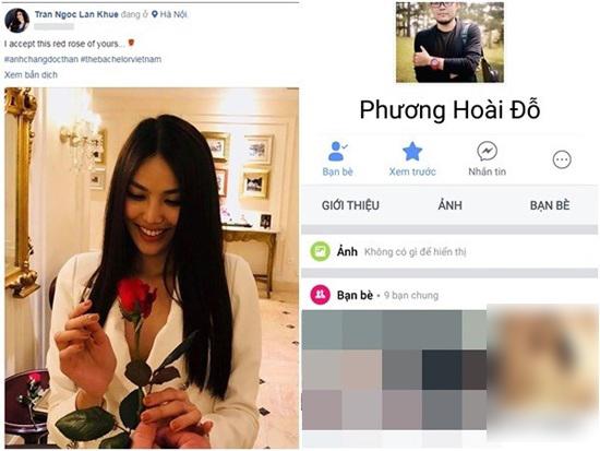 Lan Khuê bật khóc từ bỏ Facebook gần 1 triệu người theo dõi