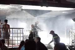Cháy chung cư Carina Plaza: Trách nhiệm chủ đầu tư, cơ quan chức năng đến đâu?