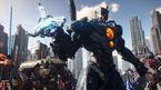 'Pacific Rim 2' lôi cuốn nhờ loạt cảnh đại chiến robot