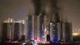 Phát hiện cháy chung cư, tuyệt đối cấm làm 5 điều này