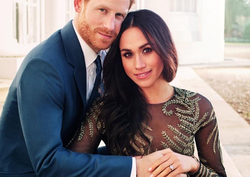 Hoàng tử Anh,Harry,thiệp mời,đám cưới hoàng gia