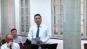 Xử ông Đinh La Thăng: 20 tỷ tiền tang vật trôi về đâu?