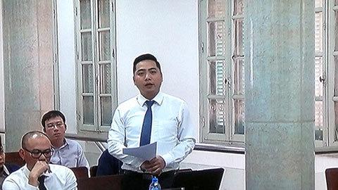 Đinh La Thăng,Nguyễn Xuân Sơn,Ninh Văn Quỳnh,PVN,Oceanbank,tham ô,tham nhũng,Hà Văn Thắm