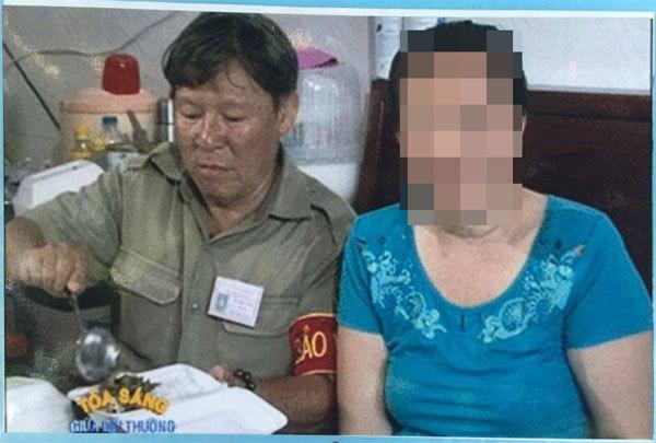 Bị bắt giữ sau 20 năm trốn nã vì được lên tivi