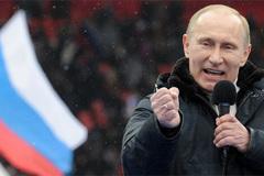 """Nga thề sẽ """"ăn miếng trả miếng"""" phương Tây"""