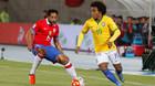 Link xem trực tiếp Brazil vs Nga, 23h00 ngày 23/3