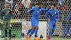 Vắng Neymar, Brazil vẫn đè bẹp chủ nhà Nga