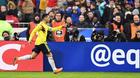 Pháp thua sốc Colombia sau khi dẫn trước 2 bàn