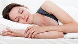 Ngủ cũng có thể giúp bạn giảm cân