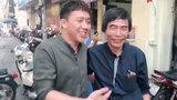 Trấn Thành, Hari Won phấn khích khi gặp TS. Lê Thẩm Dương