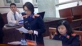 Thoát vòng lao lý vì không nghe chỉ đạo của ông Đinh La Thăng?