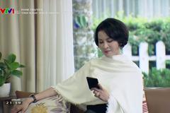 'Tình khúc Bạch Dương' tập 15: Sau bao năm Quyên vẫn ích kỉ như xưa