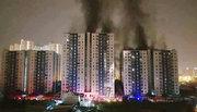 Cháy chung cư Carina Plaza: Hỏa hoạn không phải lần đầu