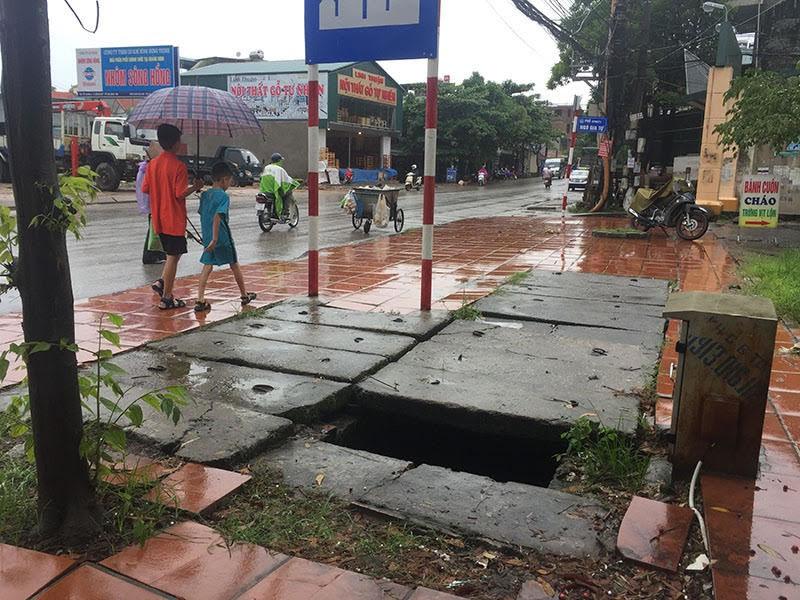 tai nạn trong trường học,Quảng Ninh,giáo dục tiểu học