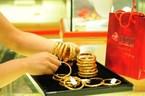 Giá vàng hôm nay 25/3: Vọt lên 37 triệu đồng