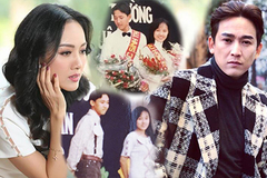 Hứa Vĩ Văn tiết lộ quá khứ không ngờ về BTV Hoài Anh