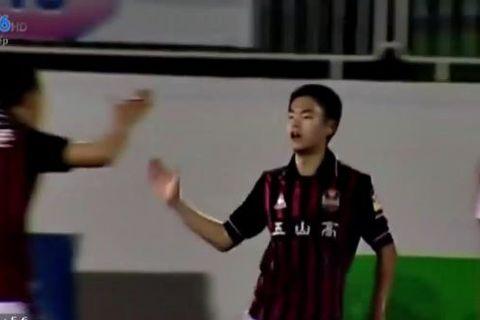 U19 Việt Nam 1-1 U19 Seoul: Đội khách gỡ hòa
