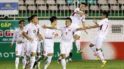 U19 Việt Nam thắng nghẹt thở U19 Seoul ở phút cuối cùng