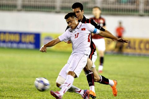 U19 Việt Nam 2-1 U19 Seoul
