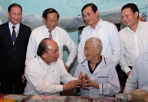 Thủ tướng mong Quảng Nam tạo quy mô tăng trưởng mới