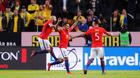 Alexis Sanchez tịt ngòi, Chile vẫn thắng siêu kịch tính
