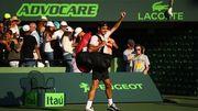 Thua tay vợt vô danh ở Miami, Federer mất ngôi số 1 thế giới