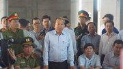 Phó Thủ tướng Trương Hòa Bình đối thoại với cư dân vụ cháy 13 người chết