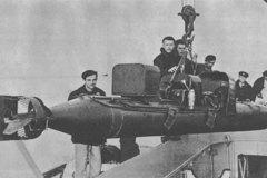 Bí ẩn vũ khí làm thay đổi lịch sử chiến tranh trên biển