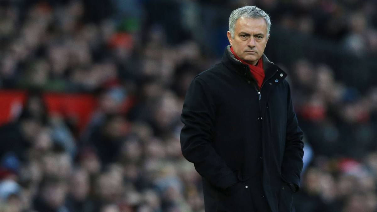 Mourinho dễ bay ghế, De Gea bỏ MU theo Real Madrid