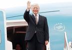 """5 năm và tương lai chưa từng có cho """"Đối tác chiến lược Việt- Pháp"""""""