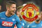 MU bí mật đàm phán mua tiền vệ hay nhất Italia