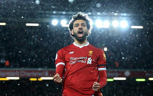 Liverpool thưởng đậm Salah, Real vỡ mộng 'bom tấn'