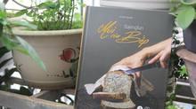 Cuốn sách dạy làm bánh ngọt ngào và đầy cảm hứng