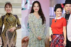 Phi Thanh Vân, Hồng Nhung, Nam Em lọt Top sao mặc xấu