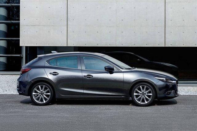 Top 10 xe hatchback tiết kiệm nhiên liệu nhất thế giới - Ảnh 10.