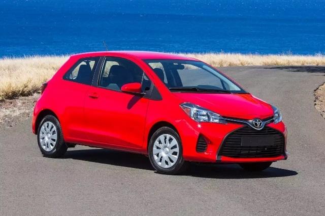 Top 10 xe hatchback tiết kiệm nhiên liệu nhất thế giới