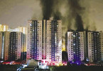 Vụ cháy 13 người chết: Lộ diện ông chủ đại gia xây nhà khắp Sài Gòn