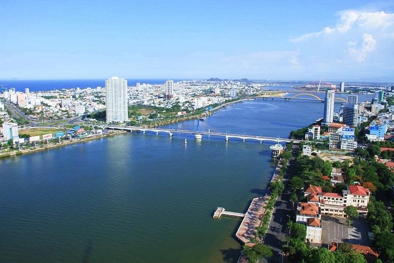 quy hoạch Đà Nẵng,chung cư cao tầng,Đà Nẵng,hạn chế chung cư cao tầng,quy hoạch đô thị