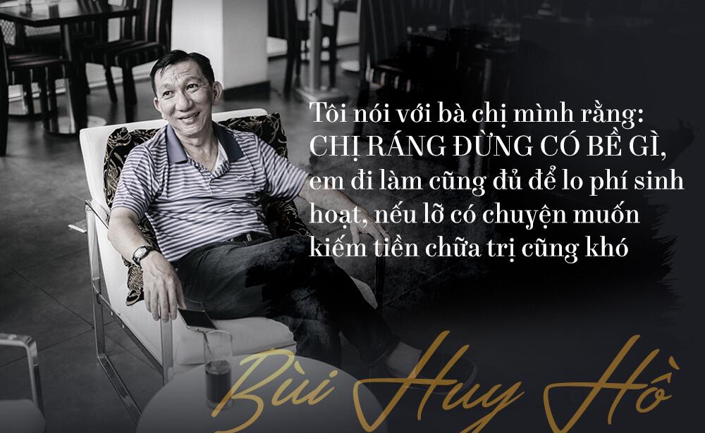 Huy Hồ