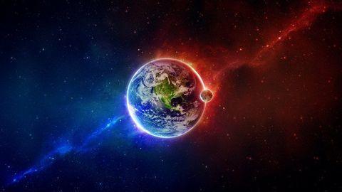 Khám phá sự dị thường quay quanh trục của Sao Thủy