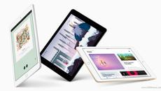 Apple sắp tung ra dòng iPad giá rẻ