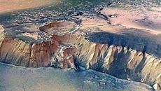 Khám phá cấu trúc các tầng khí quyển trên Sao Hỏa